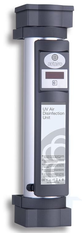 Đèn tiệt trùng không khí UV